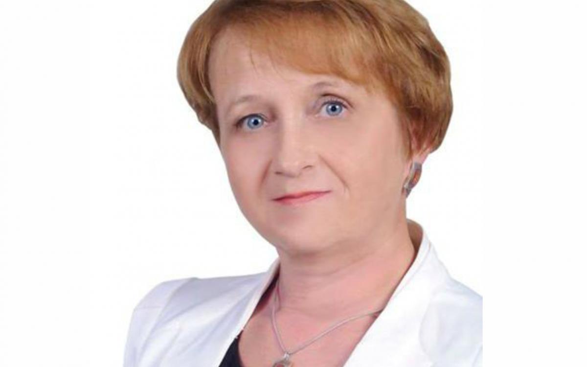 Wioletta Krakowska